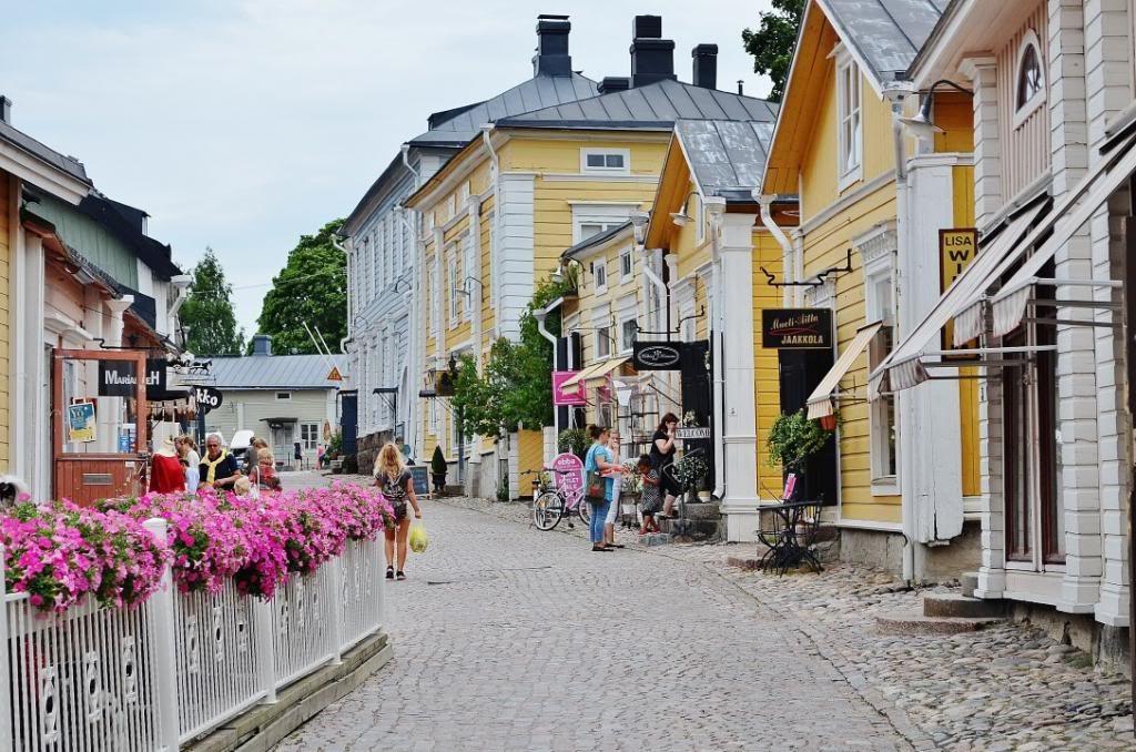 Porvoo Helsinki